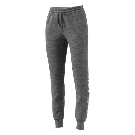 adidas Womens Essentials Linear Track Pants, , rebel_hi-res