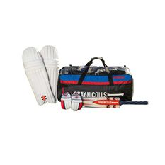 Gray Nicolls Synergy Senior Cricket Set Senior Right Hand, , rebel_hi-res