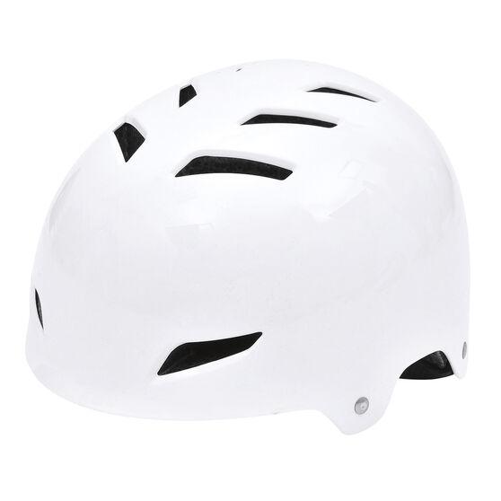 Flight Multi Sport Bike Helmet 50 - 54cm White, , rebel_hi-res