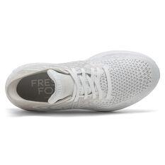 New Balance 1080v11 Womens Running Shoes, White, rebel_hi-res