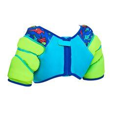 Zoggs Sea Saw Waterwings Vest, , rebel_hi-res