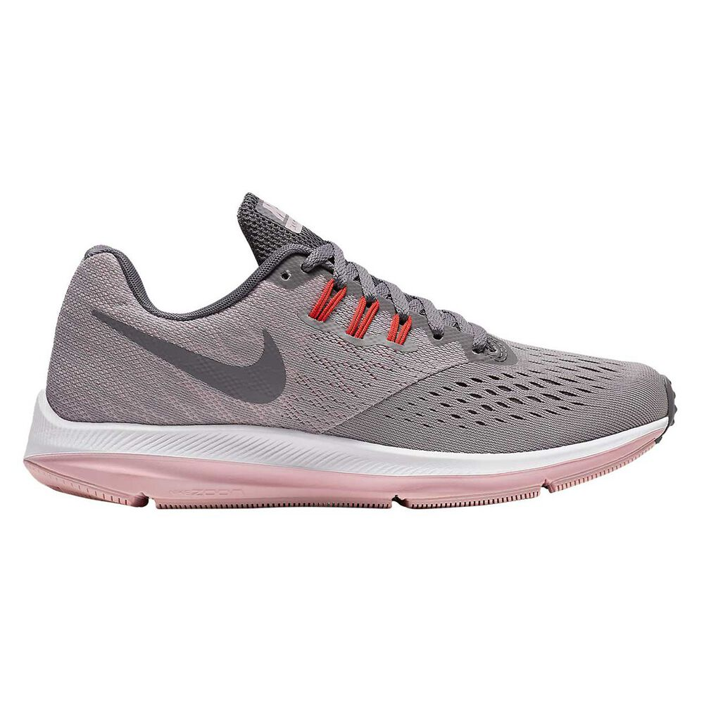 finest selection 235dc 813bb Nike Air Zoom Winflo 4 Womens Running Shoes