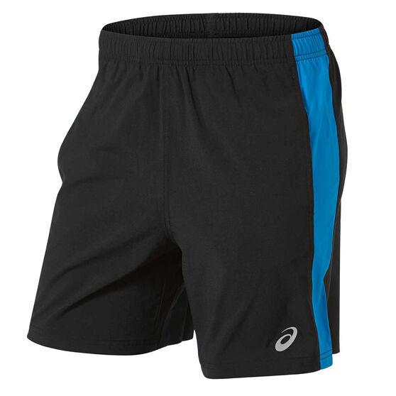 Asics Mens 7 Inch Training Shorts, , rebel_hi-res