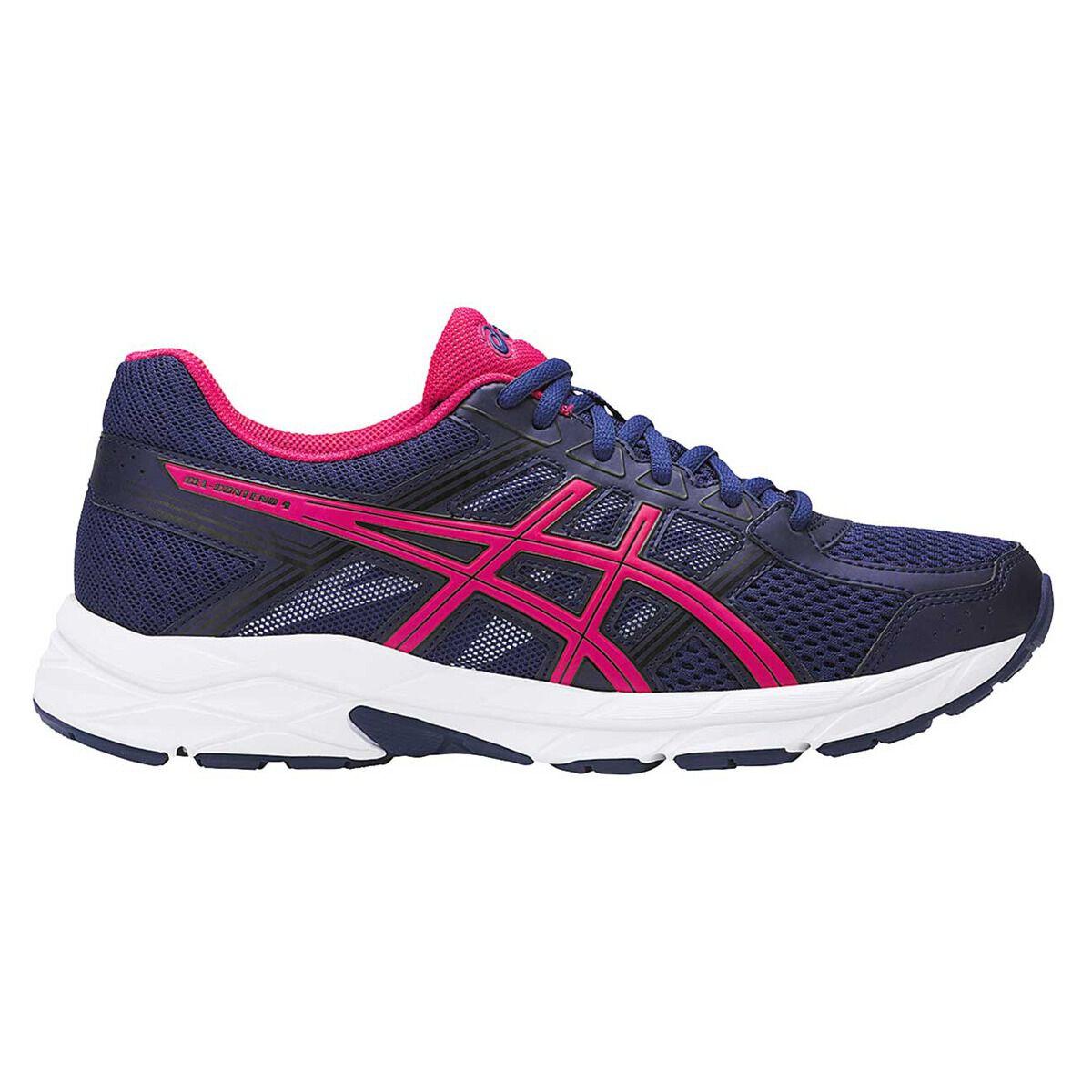 Contend Gel 4 Running Shoes Asics Womens 1Fcl3KTJ