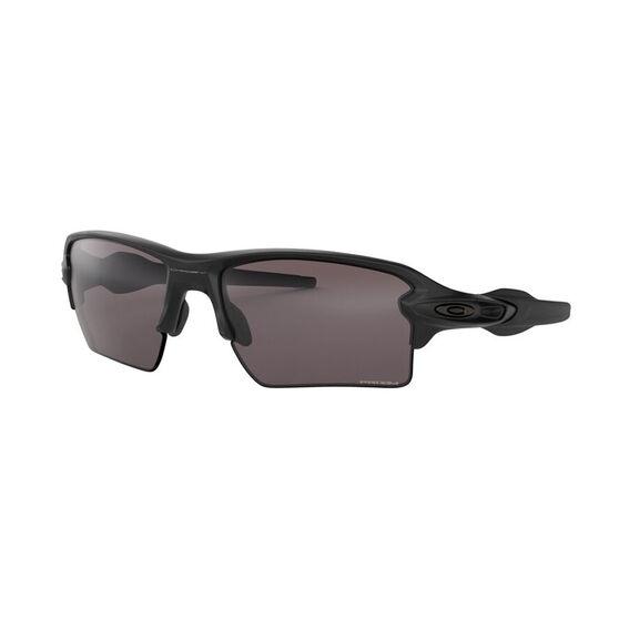 OAKLEY Flak 2.0 XL Sunglasses - Matte Black with PRIZM Black, , rebel_hi-res
