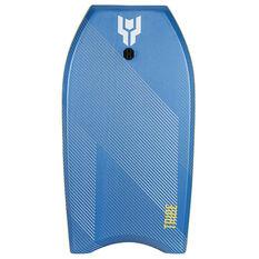 Tahwalhi Tribe 38in Bodyboard Blue / Yello, , rebel_hi-res