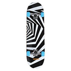 Tahwalhi Zig Zag Ramp Skateboard, , rebel_hi-res