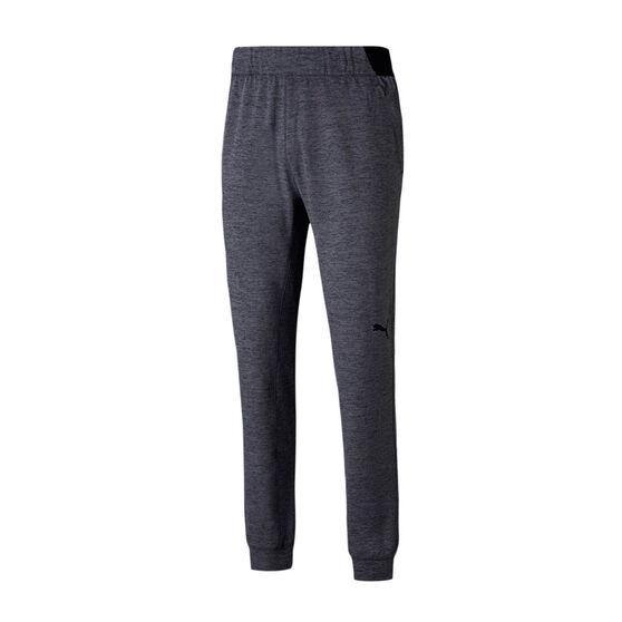 Puma Mens Training Concept Knit Jogger Pants, Grey, rebel_hi-res