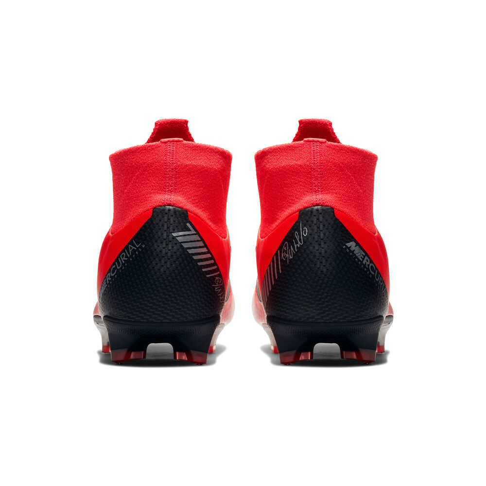 low priced 5fc34 5a205 Nike Mercurial Superfly 6 Pro CR7 Mens Football Boots Red ...