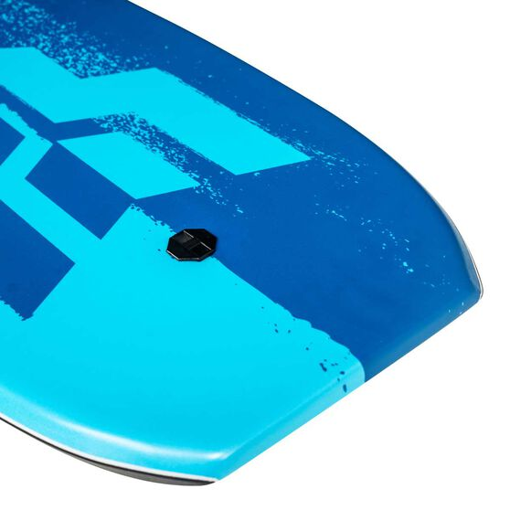 Tahwalhi Tribe Deep Blue Bodyboard 38in, , rebel_hi-res