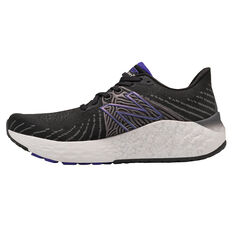 New Balance Fresh Foam X Vongo v5 Mens Running Shoes Black US 8, Black, rebel_hi-res