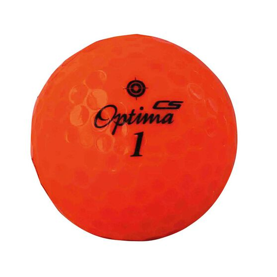 Optima Competition Spin Golf Ball, , rebel_hi-res