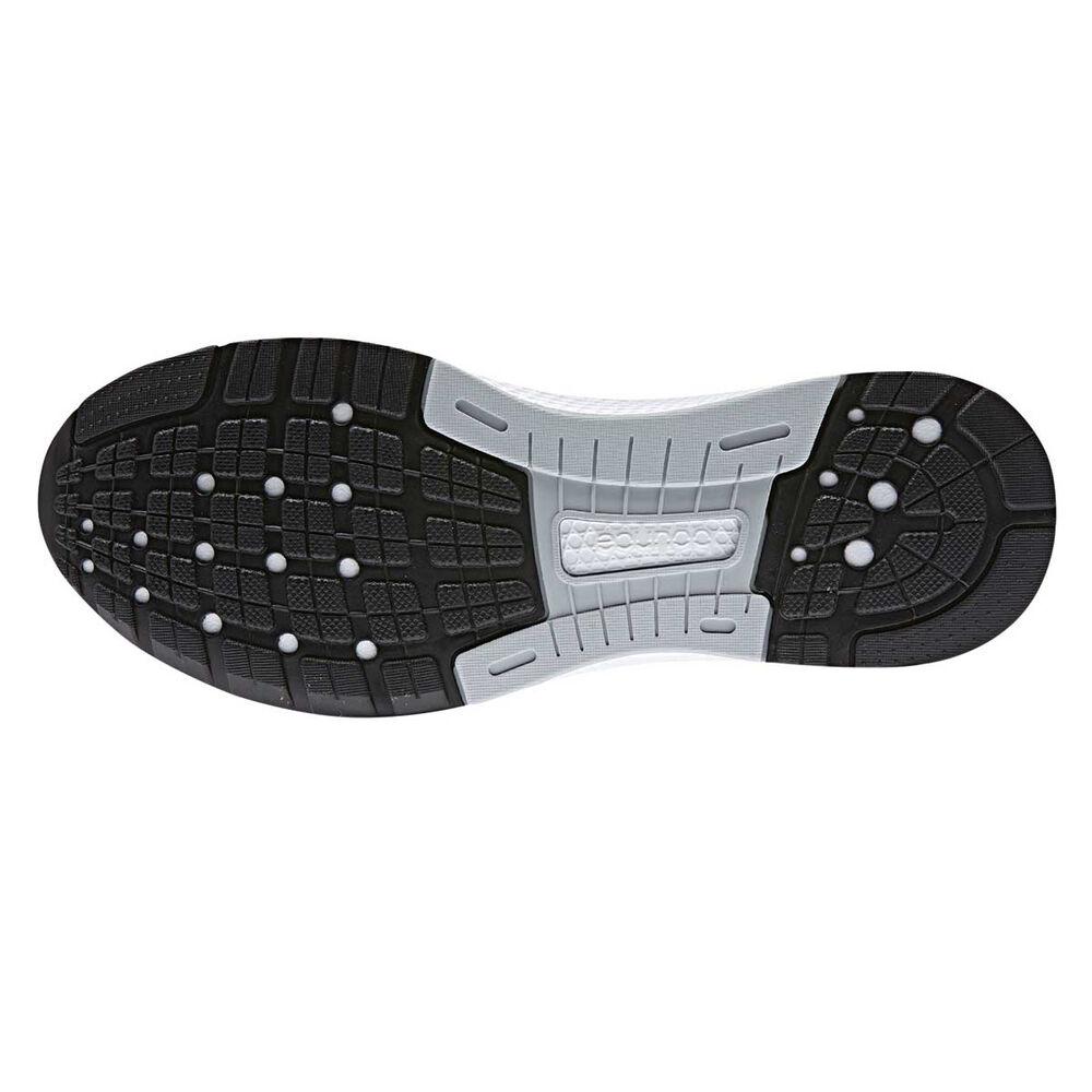 38acd3576 adidas Mana Bounce 2 Womens Running Shoes White   Grey US 6