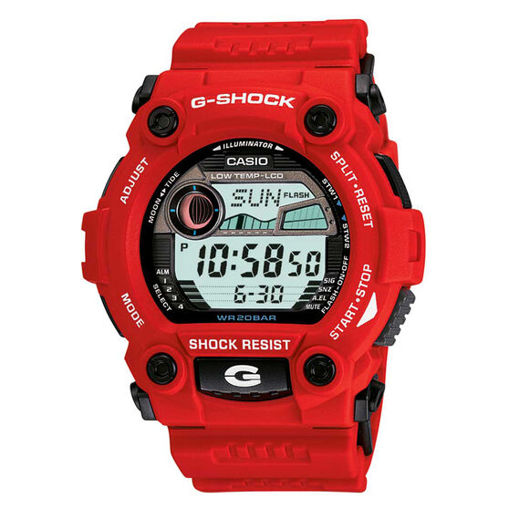 Casio G Shock G7900A4 Tide Watch, , rebel_hi-res