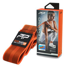 PTP Medium FlexiBand Orange Medium, , rebel_hi-res