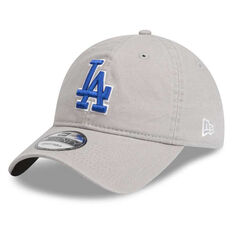Los Angeles Dodgers 9TWENTY Outline Classic Cap, , rebel_hi-res