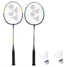Yonex 2 Racquet Badminton Set, , rebel_hi-res