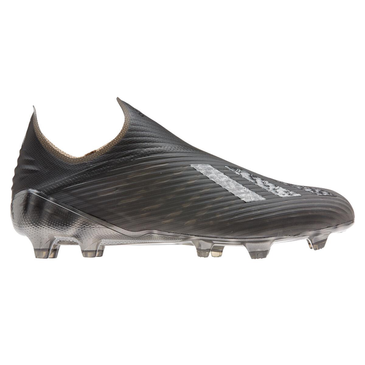 adidas X 19+ Football Boots Black US