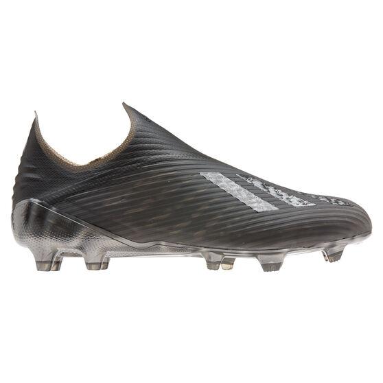 adidas X 19+ Football Boots, Black, rebel_hi-res