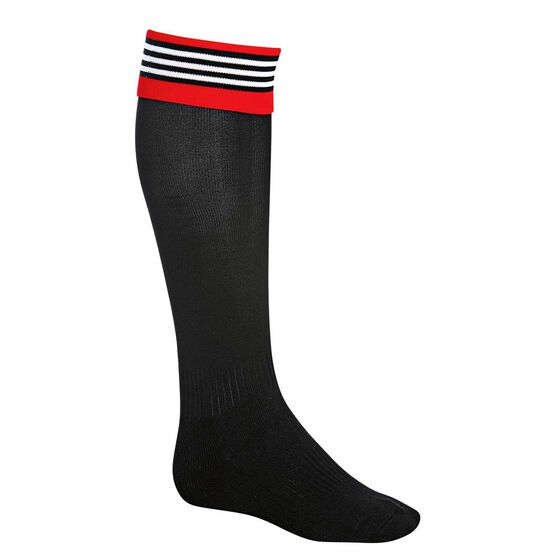 Burley North Sydney Football Socks, , rebel_hi-res