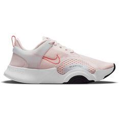 Nike SuperRep Go 2 Womens Training Shoes Pink/Purple US 6, Pink/Purple, rebel_hi-res