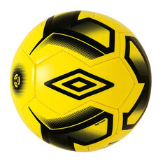 Umbro Neo Team Trainer Soccer Ball Yellow / Black 5, Yellow / Black, rebel_hi-res