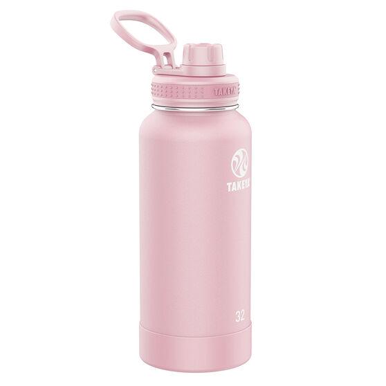 Takeya Actives Spout 1.9L Insulated Bottle, , rebel_hi-res