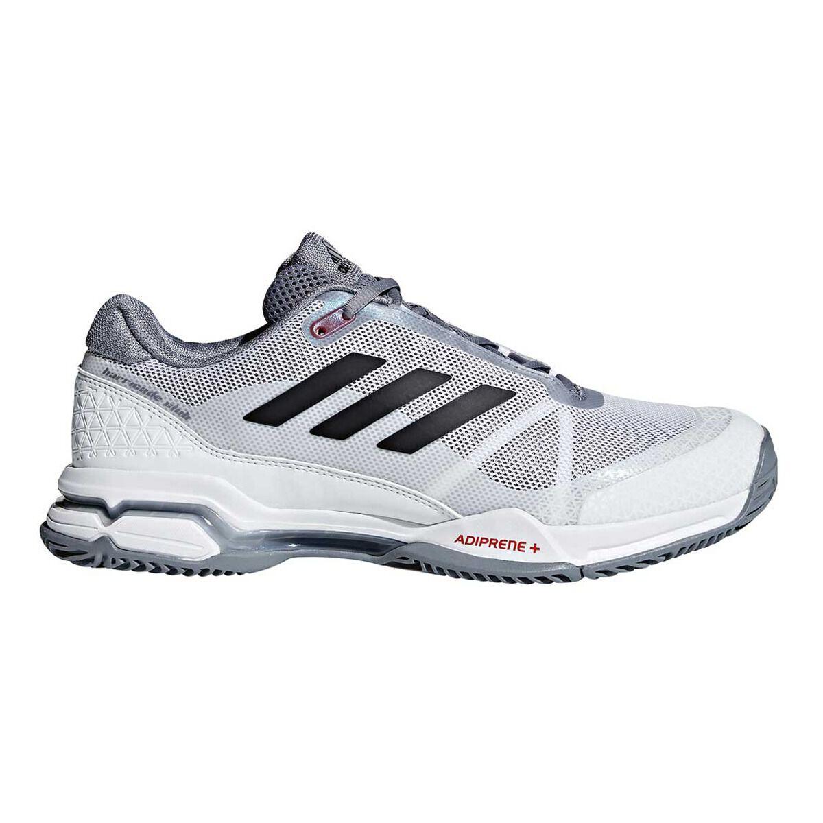 adidas Barricade Club Mens Tennis Shoes