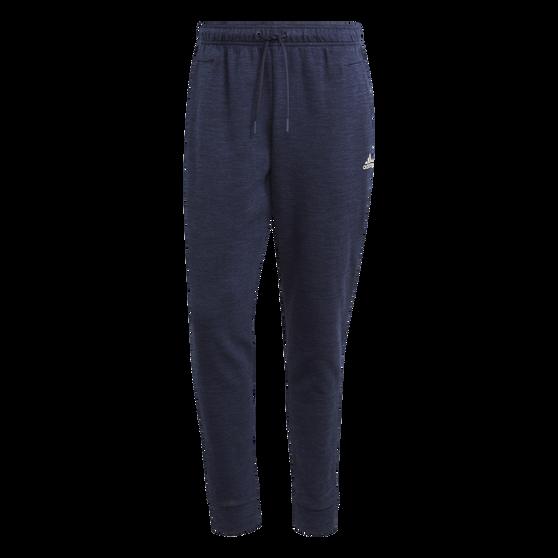adidas Mens ID Stadium Pants Navy L, Navy, rebel_hi-res