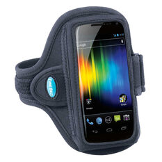 Sports Armband Samsung Galaxy OSFA Black, , rebel_hi-res
