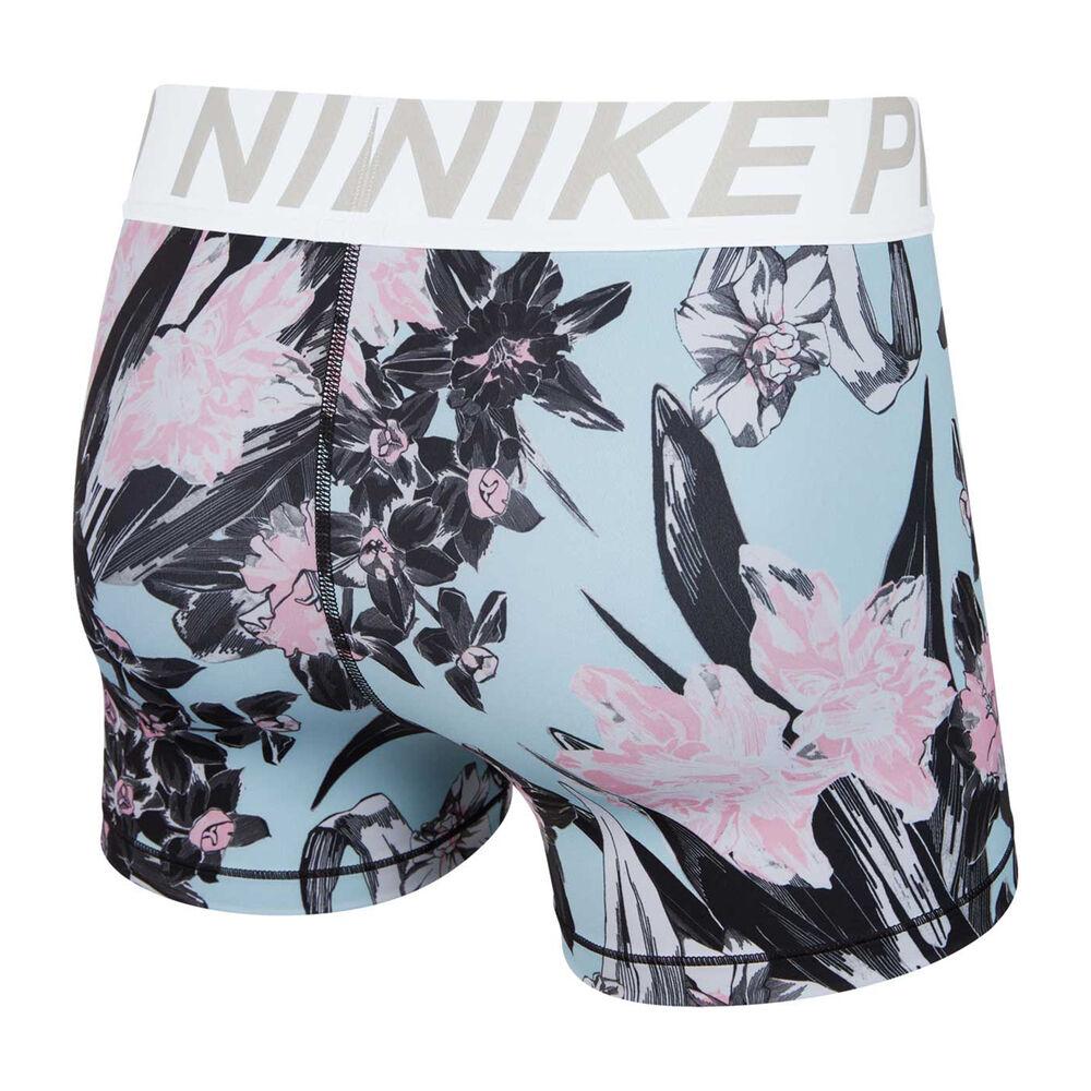 Nike Womens 3in Pro Hyper Femme Shorts  ffbf36c4e3f