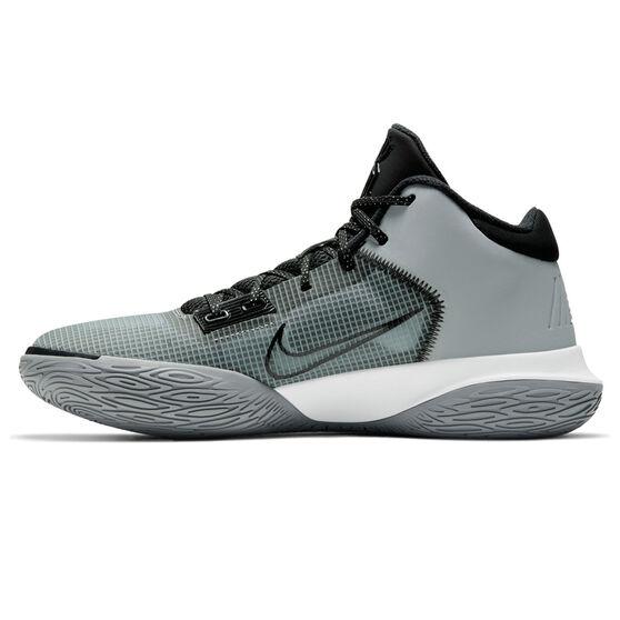 Nike Kyrie Flytrap 4 Basketball Shoes, Grey, rebel_hi-res