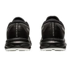 Asics GEL Excite 7 Womens Running Shoes, Black, rebel_hi-res