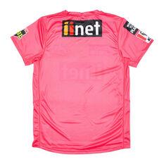 Sydney Sixers 2020/21 Mens BBL Jersey Magenta S, Magenta, rebel_hi-res