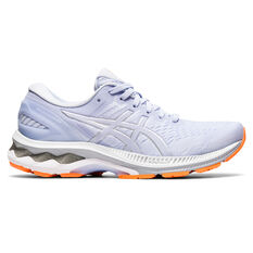 Asics GEL Kayano 27 Womens Running Shoes Purple US 6, Purple, rebel_hi-res