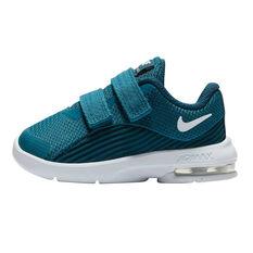 ... Nike Air Max Advantage 2 Kids Running Shoes Blue US 6 b4dd89227