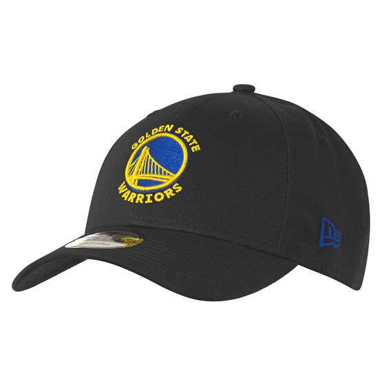 Golden State Warriors New Era 9FORTY Cap, , rebel_hi-res