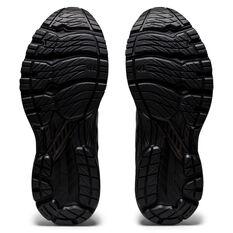 Asics GT 2000 9 2E Mens Running Shoes, Black, rebel_hi-res