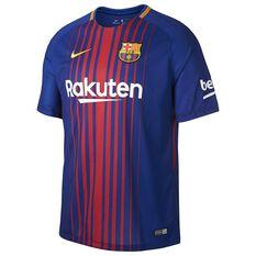 FC Barcelona 2018 Mens Home Jersey, , rebel_hi-res