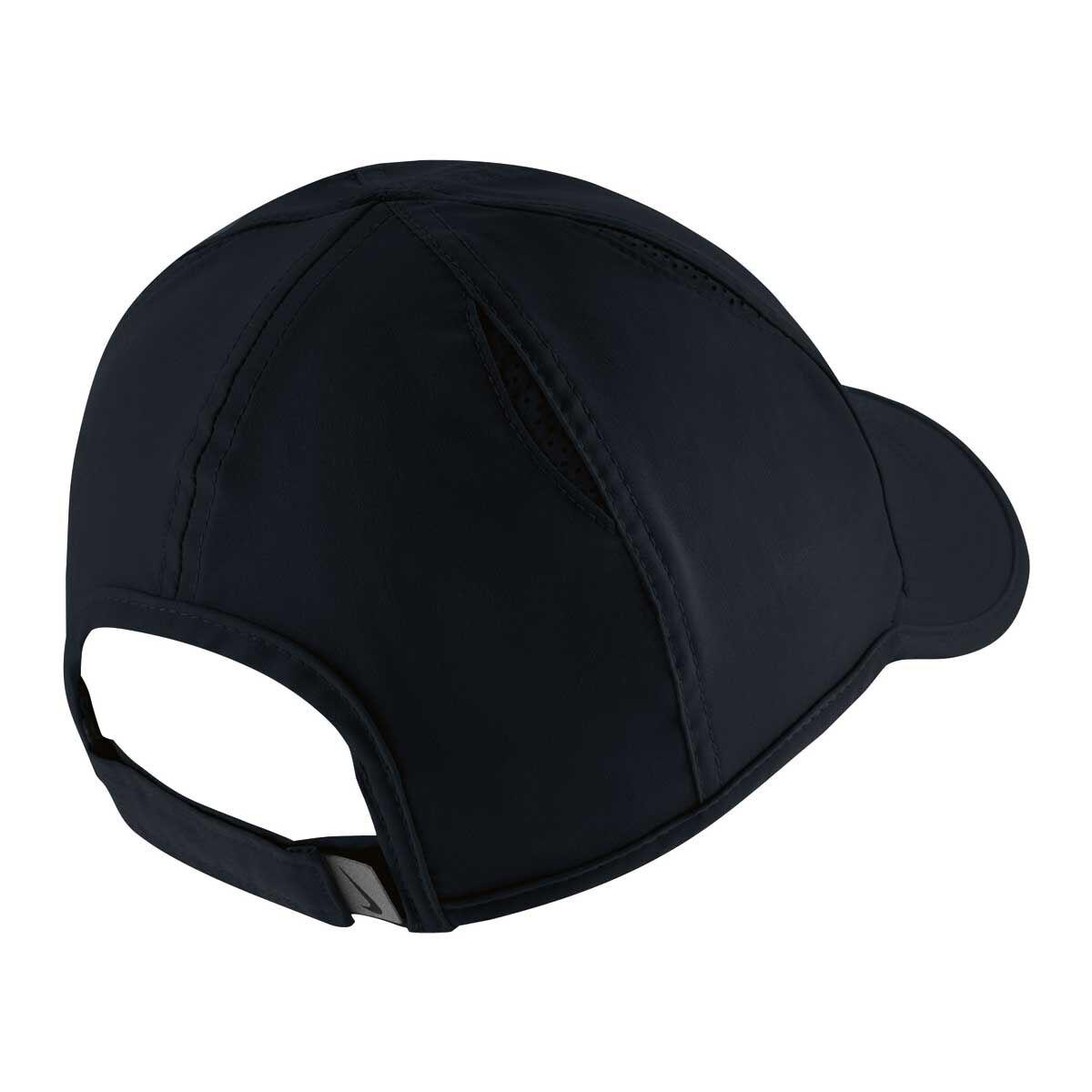 ... low price nike womens featherlight cap black white osfa rebelhi res  e1dbe 18dc9 france new style nike womens featherlight dri fit hat cosmic ... 7c52c1401185