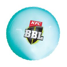 Big Bash League Light Up Cricket Ball White, , rebel_hi-res