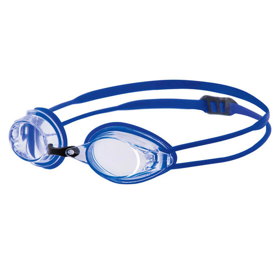 Vorgee Missile Clear Lens Swim Goggles, , rebel_hi-res