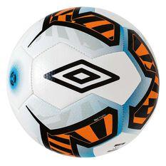Umbro Neo Trophy Soccer Ball White / Black 3, White / Black, rebel_hi-res