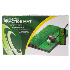 Optima Dual Turf Practice Mat, , rebel_hi-res