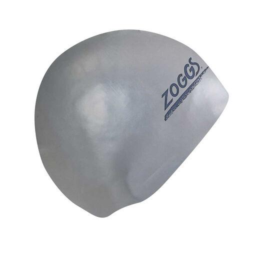 Zoggs  Latex Swim Cap, , rebel_hi-res
