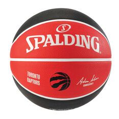 Spalding NBA Team Series Toronto Raptors Basketball, , rebel_hi-res