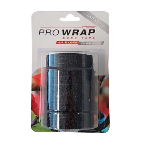 PSG Pro Wrap Sock Tape Black, , rebel_hi-res