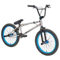 Flight Revolve L4 BMX Bike Clear 50cm, , rebel_hi-res