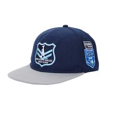 NSW State of Origin Snapback Cap, , rebel_hi-res