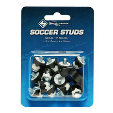 Signature Metal Soccer Boot Studs, , rebel_hi-res